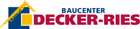 BAUCENTER DECKER-RIES